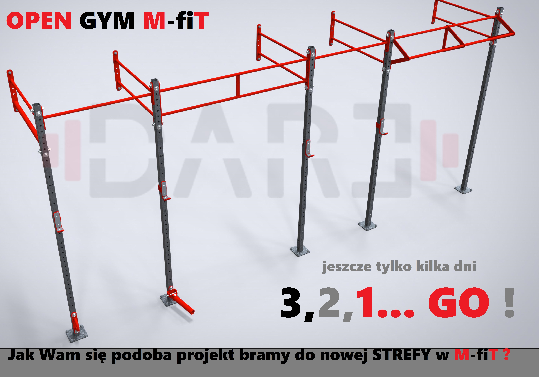 CrossMFit, open gym, fitness, aerobik, brzuch, uda pośladki